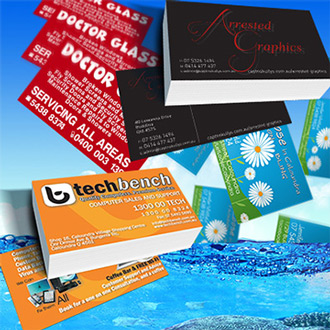 business cards budget buddina sunshine coast